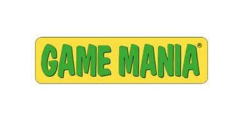 Game Mania Black Friday