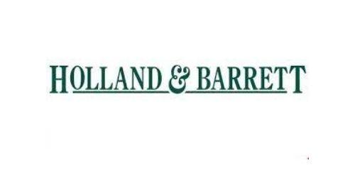 Holland and Barret Black Friday
