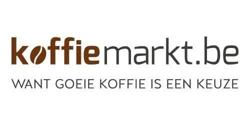 Koffiemarkt.be Black Friday