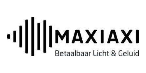 MaxiAxi Black Friday