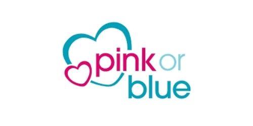 Pink or Blue Black Friday