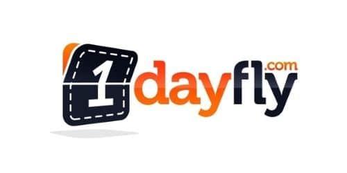 1dayfly Black Friday