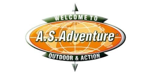 A.S. adventure Black Friday