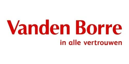 Vanden Borre Black Friday
